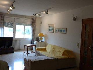 3 bedroom Chalet with Washing Machine in Miravet - Miravet vacation rentals