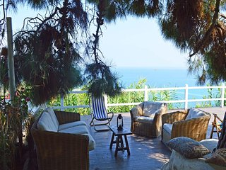 Casa del Nespolo, a rustic and charming stone house dating back the early 800 - Capo D'orlando vacation rentals