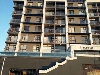 Modern Apartment with Stunning View - Milnerton vacation rentals