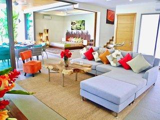 Rawai: New Villa close to a beautiful beach - Rawai vacation rentals