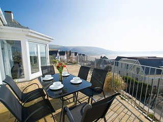 Bayview Cottage - Woolacombe vacation rentals