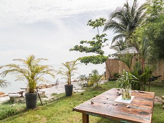 Lade Villa, Surat Thani, Thailand - Bophut vacation rentals