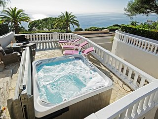 Mont Boron House - Nice vacation rentals