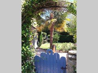 La maison d'Anna ; chambres d'hôtes, B&B, table d'hôtes - Ganac vacation rentals