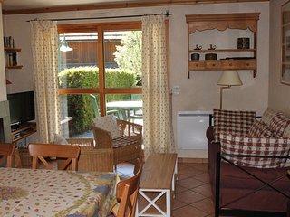 Chalet 109 - Le Hameau du Golf - Les Praz-de-Chamonix vacation rentals