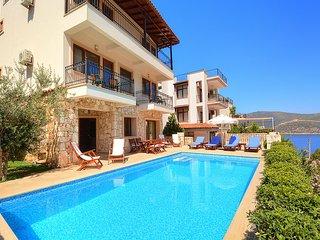 Villa Nadejda - Kalkan vacation rentals