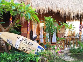 Nice Bungalow with Internet Access and A/C - Nusa Penida vacation rentals