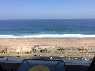 Diario 6 personas- Frente al mar - Iquique vacation rentals