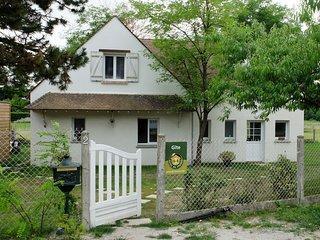Les Genêts: gîte de charme dans l'Essonne - Gironville-sur-Essonne vacation rentals