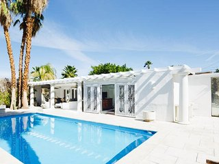 The Famous Tramway Pool Home in Movie Colony - Palm Springs vacation rentals