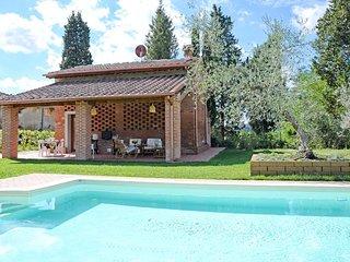 3 bedroom Villa with Satellite Or Cable TV in Corazzano - Corazzano vacation rentals