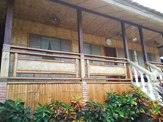 1 bedroom Cottage with Internet Access in Puerto Galera - Puerto Galera vacation rentals