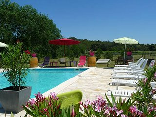 Picpoul Montpellier holiday rentals with pool (sleeps 5) - Saint-Drezery vacation rentals