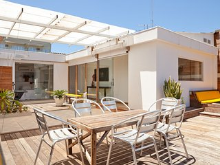 W01.32 - 5 SUITE PENTHOUSE IN COPACABANA - Rio de Janeiro vacation rentals