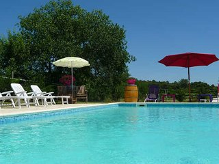 Carignan apartments for rent Montpellier, France with pool (sleeps 2) - Favas vacation rentals