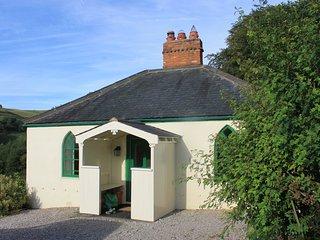 Glyn Arthur Lodge, North Wales - Llandyrnog vacation rentals