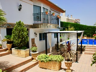 Big Villa Romana Granada, the perfect stay. WiFi&Phone Available - Otura vacation rentals