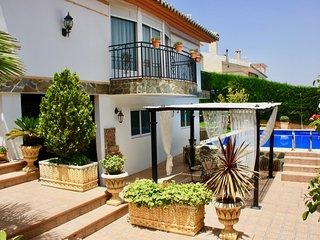 Big Villa Romana Granada, the perfect stay. WiFi&Phone Available - Otura vacation rentals