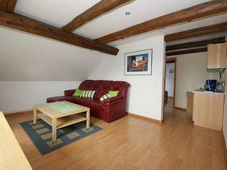 """Apartment """"Wattwurm"""" im Ferienhaus Herter - Butjadingen vacation rentals"""