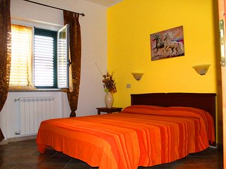Appartamento Sonia in Villa (N°2) - Santa Domenica di Ricadi vacation rentals