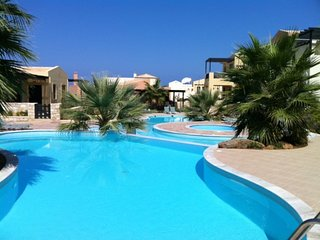 Yasemi Seafront Apartment - Panormo vacation rentals