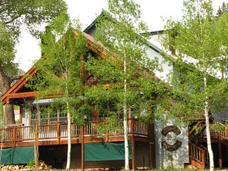 Apartment close to Telluride Colorado - Rico vacation rentals