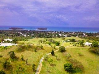 Caribbean Sea Views, Private Resort, 3 Homes, Private - Esperanza vacation rentals