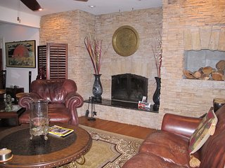 Cozy House with Internet Access and A/C - Crozet vacation rentals