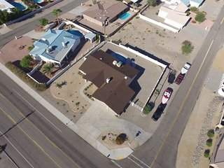 Nice House with Internet Access and A/C - Lake Havasu City vacation rentals