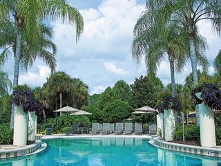 3 bedroom home private pool,  minutes from Disney - Orlando vacation rentals