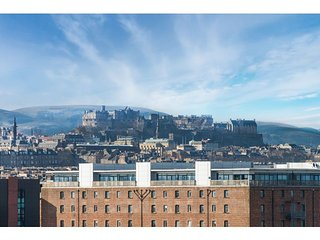 Breadalbane Penthouse - Edinburgh vacation rentals