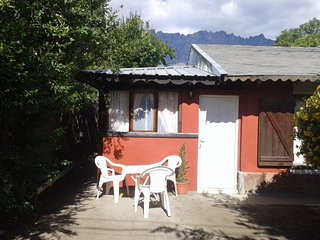 Comfortable Bungalow with Internet Access and Wireless Internet - El Bolson vacation rentals