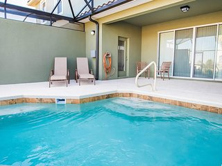 Relaxing Vacation Home 4 Bedrooms close to Disney - Reunion vacation rentals
