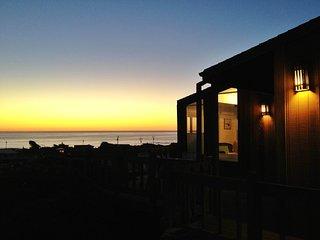 VIEWS DON'T GET ANY BETTER THAN THIS! - Bodega Bay vacation rentals