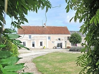 7 bedroom Gite with Swing Set in Dolus-le-Sec - Dolus-le-Sec vacation rentals
