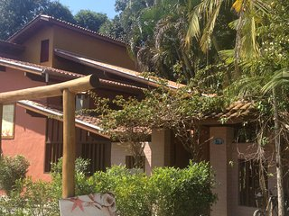 Beautiful House with Internet Access and A/C in Maresias - Maresias vacation rentals
