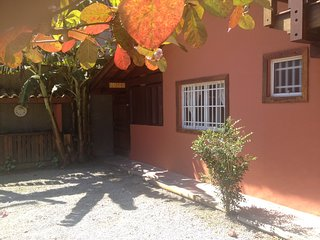 Beautiful 3 bedroom Maresias House with Internet Access - Maresias vacation rentals