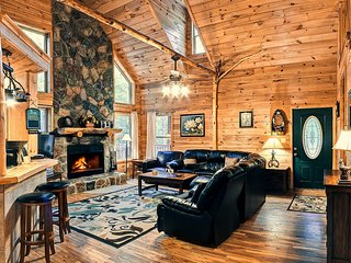 Pine Springs - Helen vacation rentals