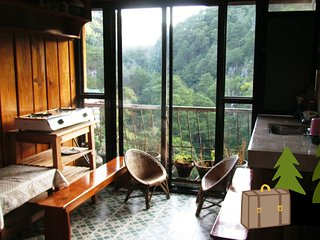 BnB on the Hill, Naughty, but Cheese room - Sagada vacation rentals