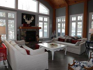 Muskoka Soul - Two Luxury Rentals - Lake House & Cliff Bay House - Gravenhurst vacation rentals