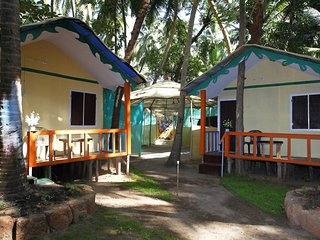 BROTHERS Ayurveda Holistic  Rretreat  and  Yoga resort - Patnem vacation rentals