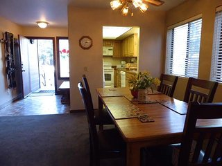 Spacious Two Bedroom In Quiet Complex - Mammoth Lakes vacation rentals