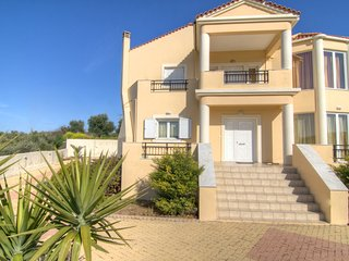 Villa Arianthos - Calm and Cozy! - Margarites vacation rentals