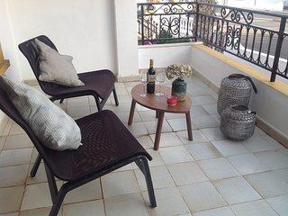 Well presented 2 bed 1.5 Bath TownHouse, Urb.Valencia, Villamartin - Villamartin vacation rentals