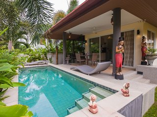 Volnay - Private Pool Bungalow Nice Area - Rawai vacation rentals