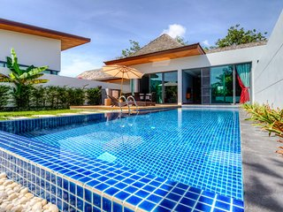 2BR Modern Tropical Pool Villa in Rawai - Rawai vacation rentals