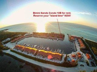 Bimini Bahamas Waterfront Condo Steps to Beach - Alice Town vacation rentals