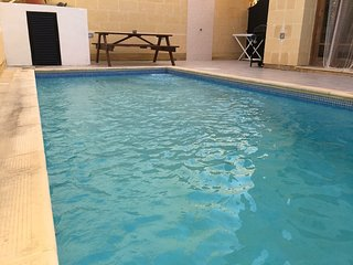 House of Character with private pool in Qala, Gozo - Qala vacation rentals