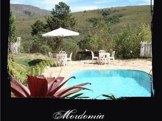 Paz e tranquilidade às margens da Estrada Real, Chapada, Lavras Novas - Ouro Preto vacation rentals