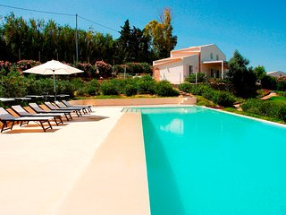Selinunte Country house with pool near the beach - Marinella di Selinunte vacation rentals